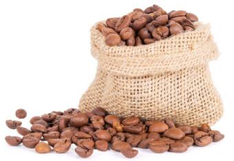 Conservation des grains de cafe